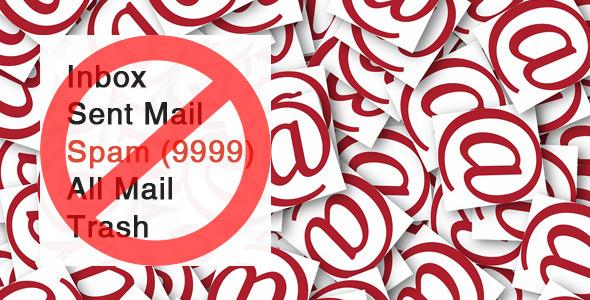 Anti-spam Pro